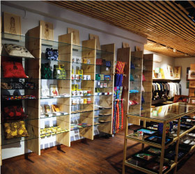 Our Stores