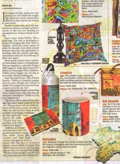 {Featured} Hindustan Times, New Delhi