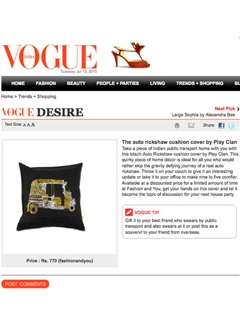 Vogue India - Vogue.in