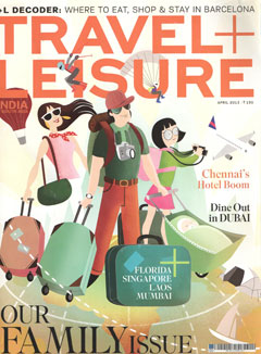 {Featured} Travel + Leisure India