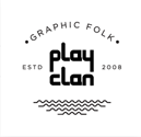 Play Clan Logo