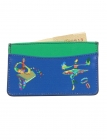 Folk Dance Card Holder