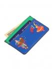 Folk Dance Card Holder