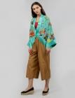 Folk Dance Kimono Jacket