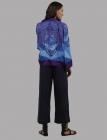 Cosmic Eye Kimono Jacket