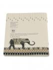 Dandy Elephant (Size A-5)