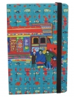 Truck Aage Journal (Size A6)