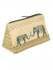 Dandy Elephant Triangle Case