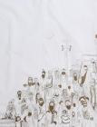Ghat Emb.Long  Kurta