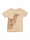 Royal Camel Kids T Shirt