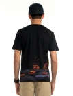 Kashi Men's Graphic T-Shirt