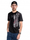 Bullet Men's Graphic T-shirt