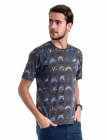 Pagdi  Men's  Tee