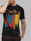 Chora Men's Graphic T-Shirt