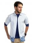 Haveli Men's Shirt