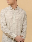 Maps in Masonry Men's Shirt
