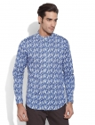 Feather Mens Shirt