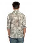 Buddha Men's Shirt