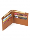 Dandy Elephant Mens Leather Wallet