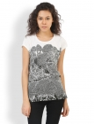 Sacred Monkey Forest Women's Tee