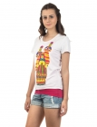 Kathputli (Puppets) Women's Graphic T-Shirt