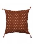 Mohiniattam Cushion Cover