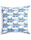 Tansen Cushion Cover