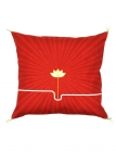 Padmasan Cushion Cover