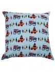 Purani Dilli Cushion Cover