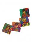 Rebaran Coasters