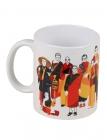 Sangha Coffee Mug