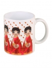 Guddiya Coffee Mug