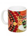 Kathakali Coffee Mug