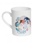 Shanti Coffee Mug