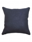 Twin Horse Emb. Cushion Cover