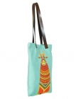 Nandi City Tote Bag