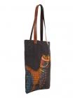 Royal Camel City Tote Bag