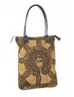 Buddha Emb Tote bag