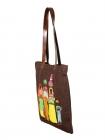 Parivar City Tote Bag