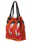 Guddiya Bucket Bag