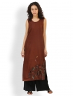 Ghat Long Tunic