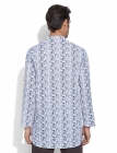 Bird Allover Long Kurta