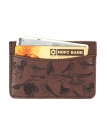 Shikara Leather Card Case