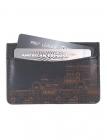 Haveli Leather Card Case