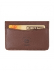 Shikara Leather Card Case