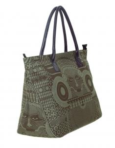 Theyyam Weekender Bag