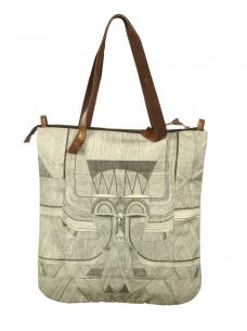 Tribal Mask Backpack