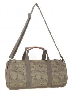 Migration Duffel Bag