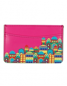 Haveli Card Holder