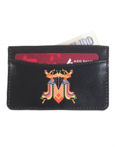 Mohiniattam Card Holder
